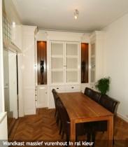 thuysvoormaatwerk Projectinrichting keuken en interieurbouw